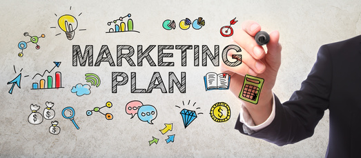 Marketing - Creating a Winning Business